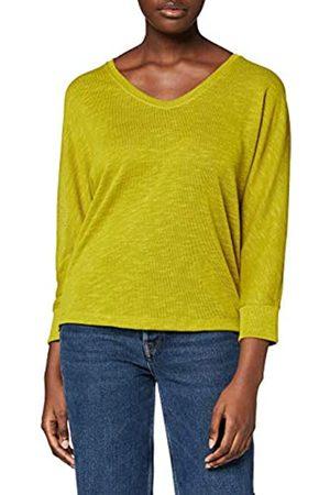 Opus Damen Sunshine Langarmshirt