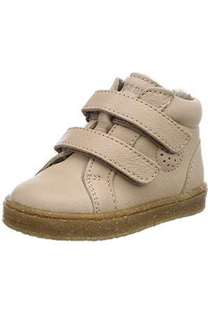 Bisgaard Baby Mädchen Sinus Sneaker, Pink (Nude 700)