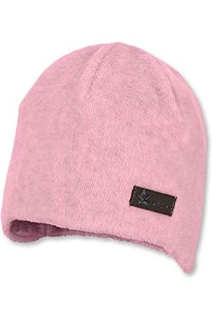 Sterntaler Mütze für Mädchen, Alter: Frühgeborene, Größe: 35, Farbe: mel.