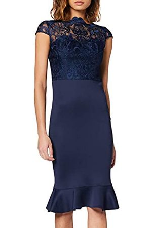 Chi Chi London Damen Romy Partykleid