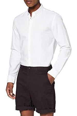 Scotch&Soda Herren Mid Length-Classic Chino pima Cotton Quality Shorts