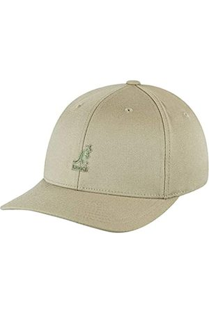 Kangol Unisex Baseball Cap Wool Flexfit Baseball, Gr. Large (Herstellergröße:Large/X-Large)