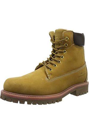 TOM TAILOR Herren 7989601 Klassische Stiefel, (Camel 00070)
