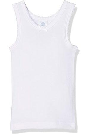 Sanetta Mädchen 333732 Unterhemd