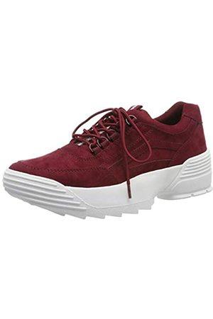 Marco Tozzi Damen 2-2-23732-33 Sneaker, (Chianti 503)