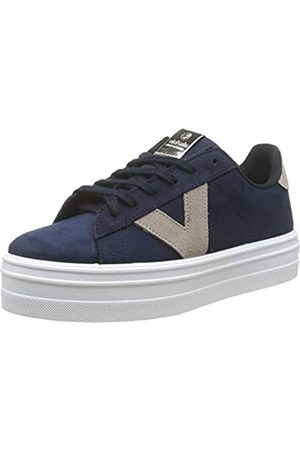 victoria Unisex-Erwachsene Barcelona Deportivo Antelina Sneaker, (Marino 30)