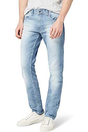 Tommy Hilfiger Herren ORIGINAL TAPERED RONNIE BELB Straight Leg Jeans