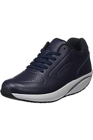 Mbt Damen -1997 Classic W Leather Winter Sneakers, (Navy 12n)