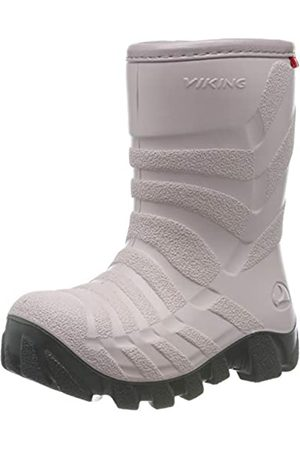Viking ULTRA 2.0, Schneestiefel, Pink (Light Lilac/Charcoal 7577)