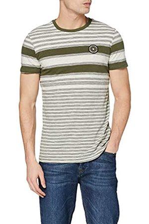 Garcia Herren N01204 T-Shirt