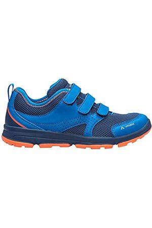 Vaude Unisex-Kinder Pacer III Sneaker, (Baltic Sea 334)