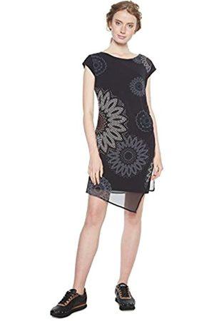 Desigual Damen Vest_SANDRINI Kleid