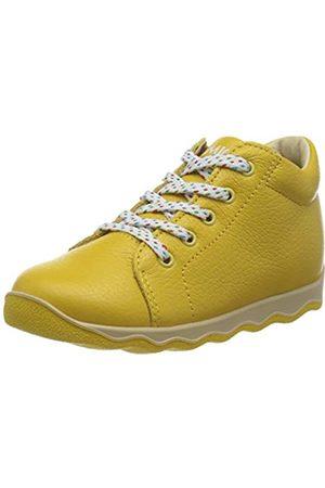 Primigi Baby Jungen Scarpa PRIMI PASSI Bambino Sneaker, (Giallo 5353266)
