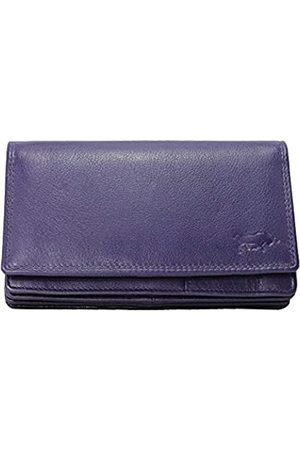 Arrigo Unisex-Adult 01C-301R-RFID Harmonica wallet