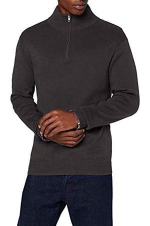 FIND Amazon-Marke: Herren Pullover Baumwolle, XXL