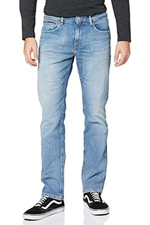 Tommy Hilfiger Herren Original Ryan Sprcl Straight Jeans