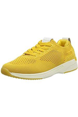 GANT Footwear Damen DELYN Sneaker, (Light Yellow G301)