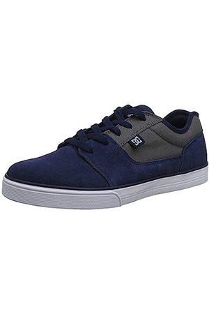 DC Jungen Tonik - Shoes for Boys Skateboardschuhe, Navy/