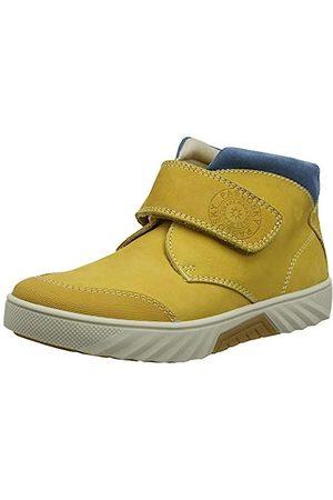 Pablosky Jungen 593544 Sneakers, (Amarillo Amarillo)