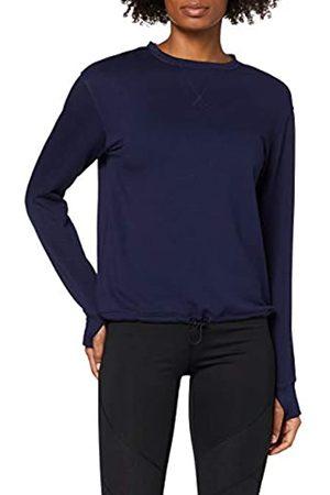 AURIQUE Amazon-Marke: Damen Sporthoodie mit weichem Material, 40