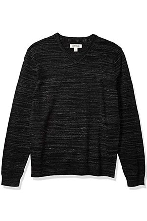 Goodthreads Soft Cotton V-Neck Summer Sweater Pullover-Sweaters
