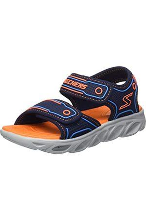 Skechers Jungen Hypno-Splash Sandalen