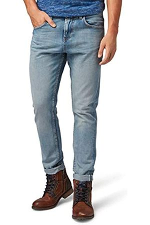 TOM TAILOR Jeanshosen Conroy Tapered Jeans