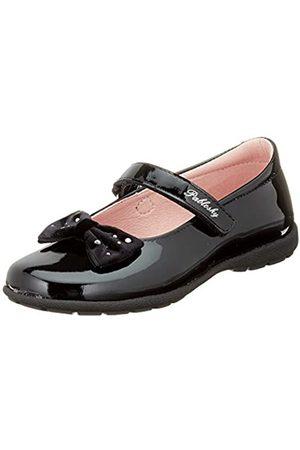 Pablosky Unisex-Kinder 336819 Sneakers, (Negro Negro)