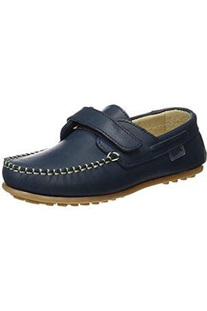 Beppi Jungen Casual Shoe Mokassin, (Navy Blue Navy Blue)