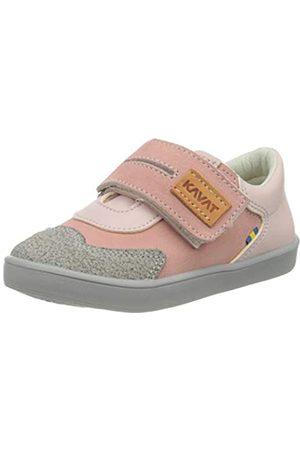 Kavat Mädchen Huseby Sneaker, Pink (Pink 979)