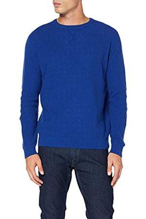 Benetton Herren Iconic 2 Man Langarmshirt