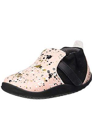 Bobux Mädchen SU Xplorer Spekkel Printed Sneaker, Pink (Pink)