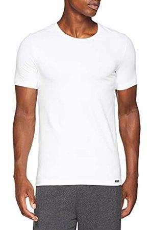 Skiny Herren Herren Unterhemd Option Shirt Kurzarm
