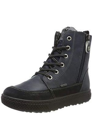 Primigi Jungen PBY Gore-TEX 43922 Klassische Stiefel, (Blu Sc/Notte 4392222)