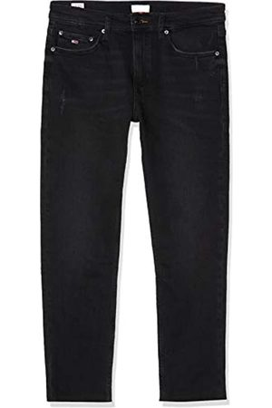Tommy Hilfiger Damen Izzy High Rise Slim Ankle Ckbk Straight Jeans