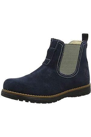 Primigi Jungen PCA 44110 Chelsea Boots, (Navy 4411000)
