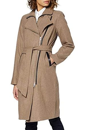 YAS Damen ESMEE Wool Coat Mantel