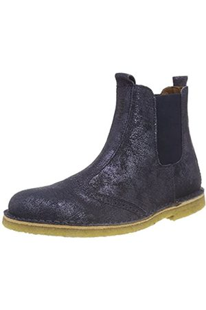 Bisgaard Mädchen 50203218 Chelsea Boots, (622 Navy)