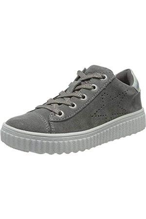 Lurchi Mädchen Nelia Sneaker, (Grey 25)