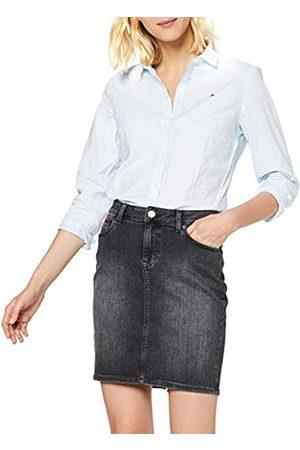 Tommy Hilfiger Damen Classic Skirt Jrvbk Rock