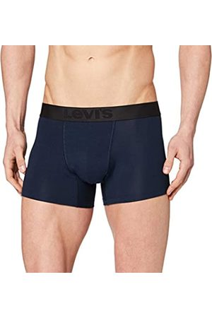 Levi's Herren Levis Men Movement Tencel Trunk 1P Boxershorts