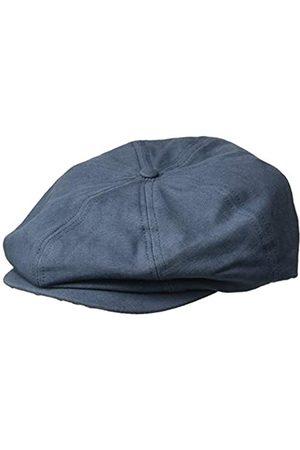 Brixton Herren Brood Newsboy Snap Hat Kappe