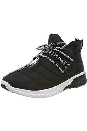 Hummel Damen Dawn Sneaker, (Black 2001)