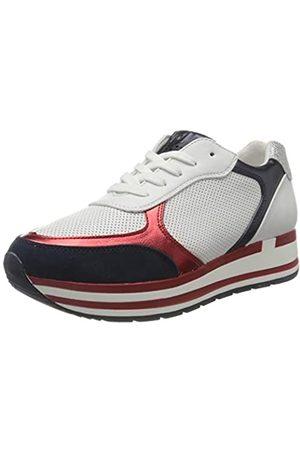 Marco Tozzi Damen 2-2-23700-34 Sneaker