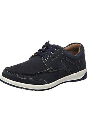ARA Herren SIRO 1116104 Sneaker, (Navy 12)