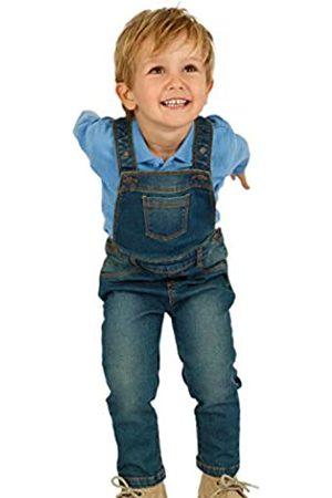 Top Top Baby-Jungen lirrake Latzhose