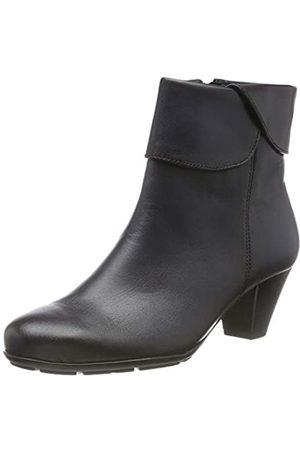 Gabor Shoes Damen Basic Stiefeletten, (Ocean (Effekt) 26)