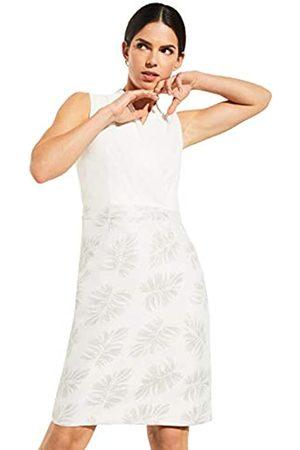 Comma, Damen 8T.004.82.5387 Kleid für besondere Anlässe