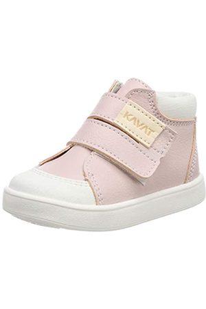 Kavat Mädchen Fiskeby Sneaker, Pink (Pink 979)
