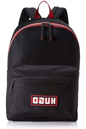 HUGO BOSS Record E_backpack 10195633 01, Borse a spalla Uomo